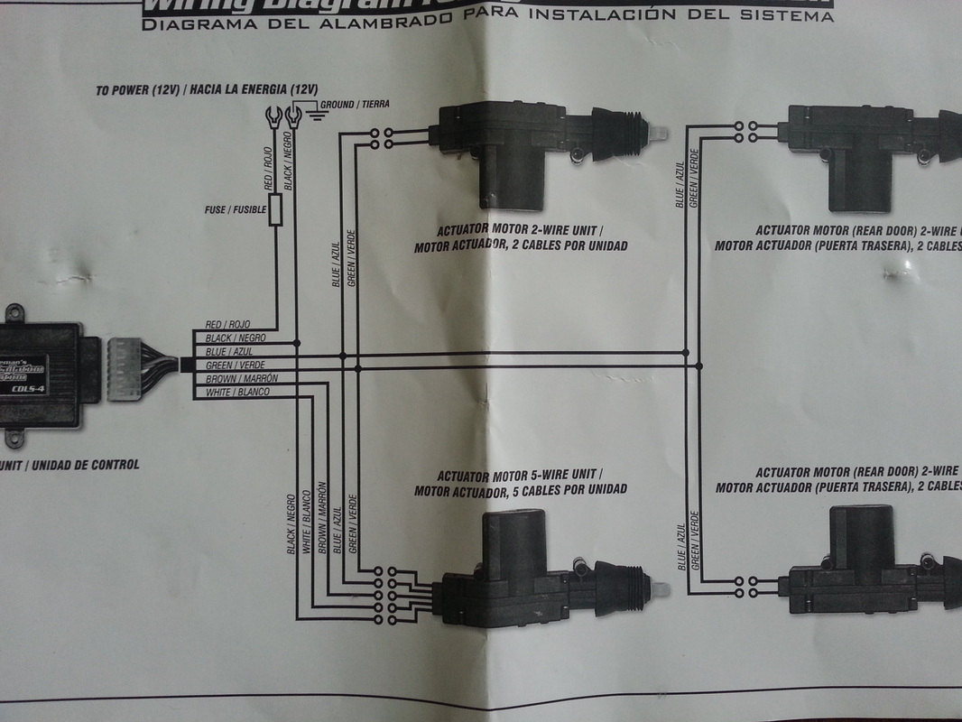 Universal Door Lock Actuator Wiring Diagram 43 Central 4589185 Orig631 Car Alarm System Timothy Bogers Engineering Blog